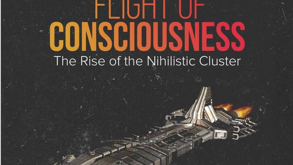 #002: Flight of Consciousness
