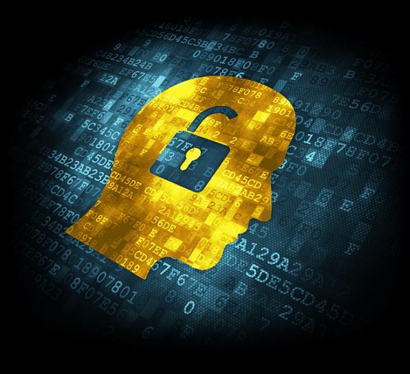 Mind hacker logo